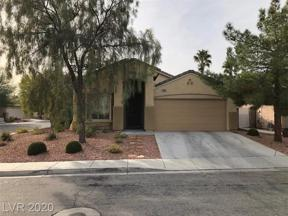 Property for sale at 10833 SCAMADELLA Street, Las Vegas,  Nevada 89141