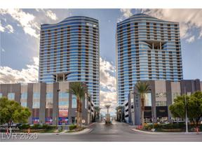 Property for sale at 4575 DEAN MARTIN Drive 1404, Las Vegas,  Nevada 89103