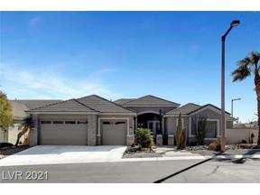 Property for sale at 10825 Elm Ridge Avenue, Las Vegas,  Nevada 89144