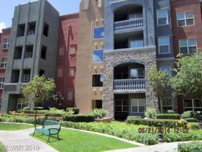 Property for sale at 32 Serene Avenue Unit: 117, Las Vegas,  Nevada 89123
