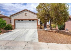 Property for sale at 2569 Palentina Street, Henderson,  Nevada 89044