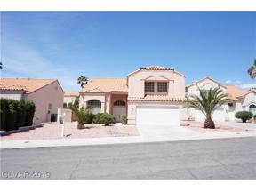 Property for sale at 2709 Monrovia Drive, Las Vegas,  Nevada 89117