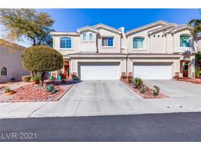 Property for sale at 2456 Devotion Ridge Drive, Henderson,  Nevada 89052