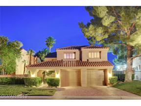 Property for sale at 7665 Spanish Bay Drive, Las Vegas,  Nevada 89113