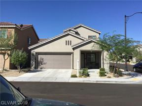 Property for sale at 7919 Woolly Street, Las Vegas,  Nevada 89149