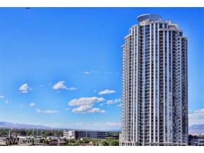 Property for sale at 200 Sahara Avenue Unit: 3603, Las Vegas,  Nevada 89102