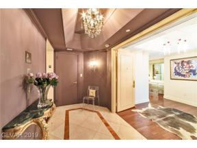 Property for sale at 2747 Paradise Road Unit: 1002, Las Vegas,  Nevada 89109