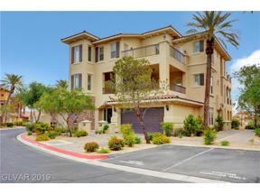 Property for sale at 40 Luce Del Sole Unit: 2, Henderson,  Nevada 89011