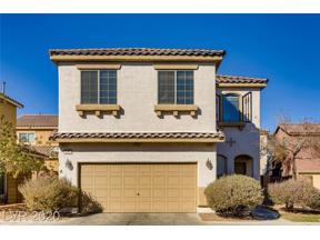 Property for sale at 616 Ryan Peak Lane, Henderson,  Nevada 89011