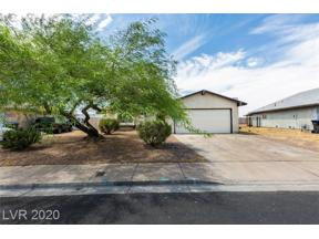 Property for sale at 505 Bastanchury Avenue, Henderson,  Nevada 89011