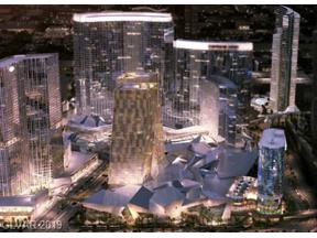 Property for sale at 3726 Las Vegas Boulevard Unit: 2001, Las Vegas,  Nevada 89158