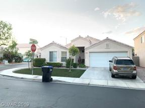 Property for sale at 3136 Twilight Crest Avenue, Henderson,  Nevada 89052