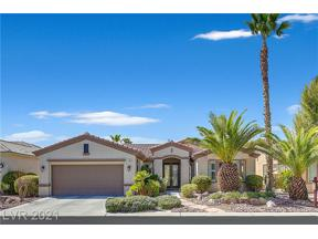 Property for sale at 4765 Regalo Bello Street, Las Vegas,  Nevada 89135