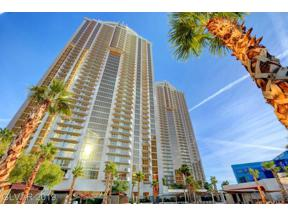 Property for sale at 125 Harmon Avenue Unit: 601, Las Vegas,  Nevada 89109