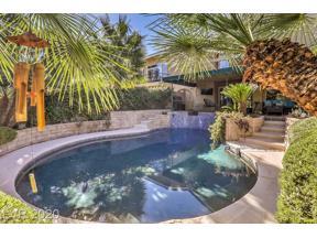 Property for sale at 2986 Bel Air Drive, Las Vegas,  Nevada 89109