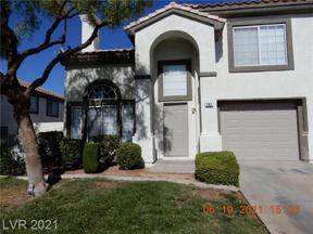 Property for sale at 202 Winnsboro Street, Henderson,  Nevada 89074