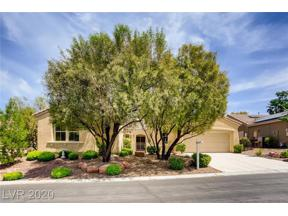 Property for sale at 1876 June Lake Drive, Henderson,  Nevada 89052