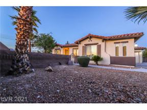 Property for sale at 3512 Chaps Ranch Avenue, North Las Vegas,  Nevada 89031