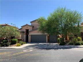 Property for sale at 296 Goldstar Street, Henderson,  Nevada 89012