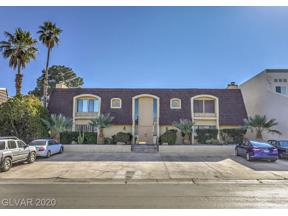 Property for sale at 915 Vegas Valley Drive Unit: 4, Las Vegas,  Nevada 89109