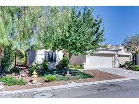 Property for sale at 2579 Ivoryhill Street, Las Vegas,  Nevada 89135