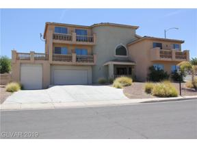 Property for sale at 1121 Morning Melody Court, Henderson,  Nevada 89011