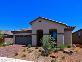 Property for sale at 2672 Ornate Regiment Street, Henderson,  Nevada 89044