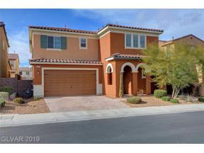 Property for sale at 2521 Bankhurst Street Unit: 0, Henderson,  Nevada 89044