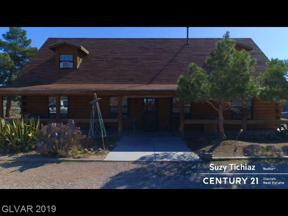 Property for sale at 13175 West State Hwy 160, Blue Diamond,  Nevada 89161