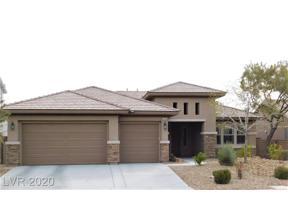 Property for sale at 7216 NIGHT HERON Way, North Las Vegas,  Nevada 89084