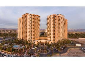 Property for sale at 8255 South Las Vegas Boulevard Unit: 1607, Las Vegas,  Nevada 89123