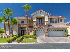 Property for sale at 3015 Lullingstone Street, Las Vegas,  Nevada 89135