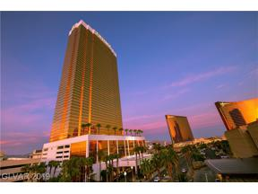 Property for sale at 2000 Fashion Show Drive Unit: 5317, Las Vegas,  Nevada 89109