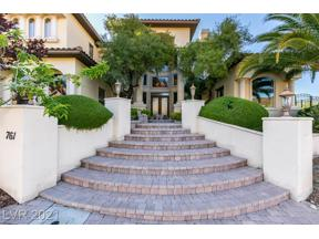 Property for sale at 761 Romano Lane, Henderson,  Nevada 89012