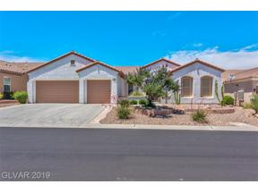 Property for sale at 2362 Rosendale Village Avenue, Henderson,  Nevada 89052