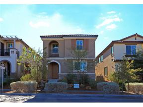 Property for sale at 3029 Savella Avenue, Henderson,  Nevada 89044