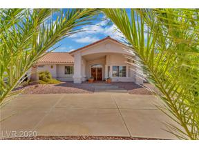 Property for sale at 321 E Middleton Drive, Henderson,  Nevada 89015