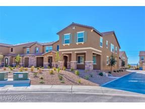 Property for sale at 2887 Starling Summit Street, Henderson,  Nevada 89044