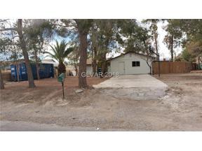 Property for sale at 4341 SAN MATEO Street, North Las Vegas,  Nevada 89085