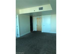 Property for sale at 2700 Las Vegas Boulevard Unit: 2905, Las Vegas,  Nevada 89109