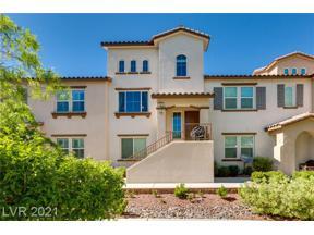 Property for sale at 11375 Ogden Mills Drive 103, Las Vegas,  Nevada 89135