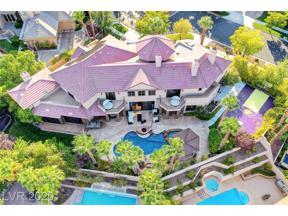 Property for sale at 9501 Balatta Canyon Court, Las Vegas,  Nevada 89144