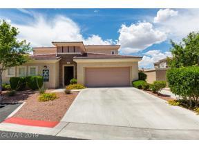 Property for sale at 10809 Garden Mist Drive Unit: 2088, Las Vegas,  Nevada 89135