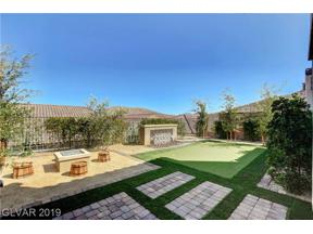 Property for sale at 12788 Tomessa Street, Las Vegas,  Nevada 89141