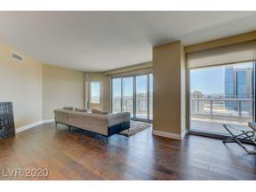 Property for sale at 222 KAREN Avenue 3705, Las Vegas,  Nevada 89109