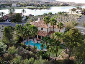 Property for sale at 21 Grand Corniche Drive, Henderson,  Nevada 89011