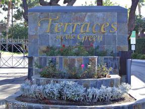 Property for sale at 801 Dana Hills Court 104, Las Vegas,  Nevada 89134