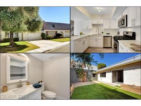 Property for sale at 3566 Homecrest Drive, Las Vegas,  Nevada 89121