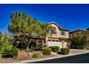 Property for sale at 2408 Luberon Drive, Henderson,  Nevada 89044