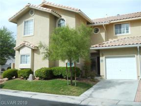 Property for sale at 9380 Apache Springs Drive Unit: 0, Las Vegas,  Nevada 89117